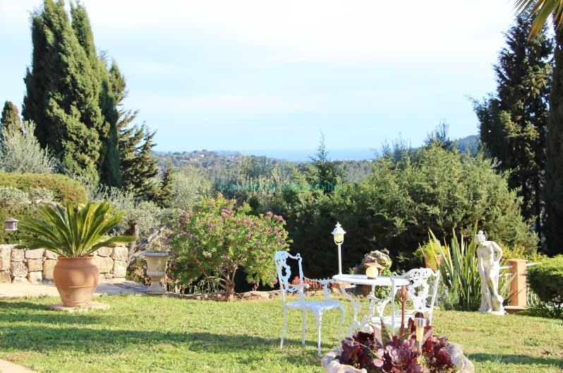 Vente de prestige maison / villa Peymeinade 580000€ - Photo 2