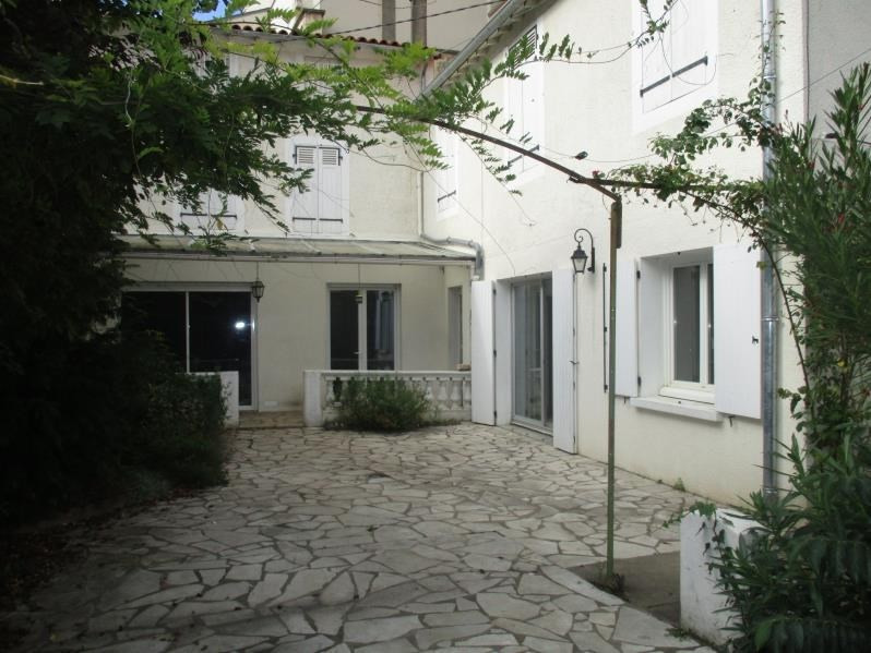 Vente maison / villa Niort 261000€ - Photo 1