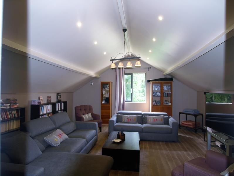 Deluxe sale house / villa Montfort l amaury 1750000€ - Picture 7