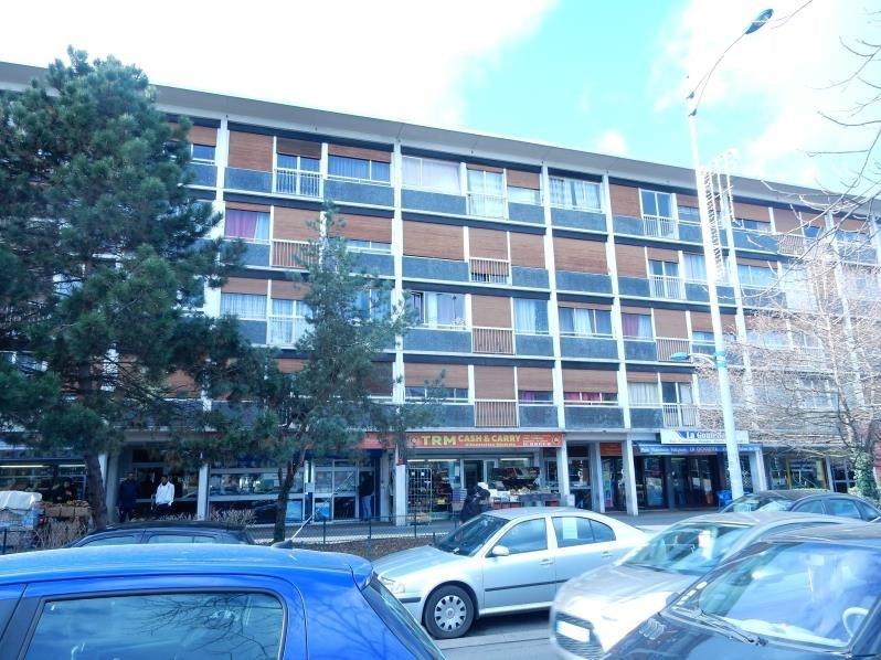 Vente appartement Sarcelles 132500€ - Photo 1