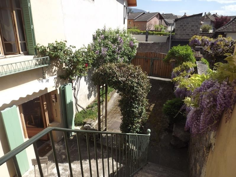 Vente maison / villa Yenne 215 000€ - Photo 2