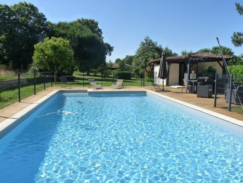 Deluxe sale house / villa Agen 378000€ - Picture 8