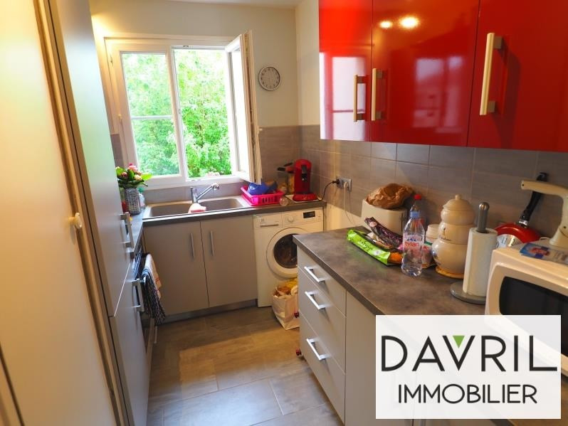 Vente appartement Carrieres sous poissy 159900€ - Photo 5