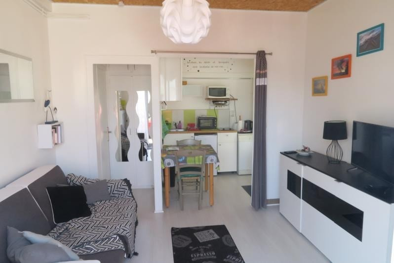 Sale apartment Royan 79 700€ - Picture 1