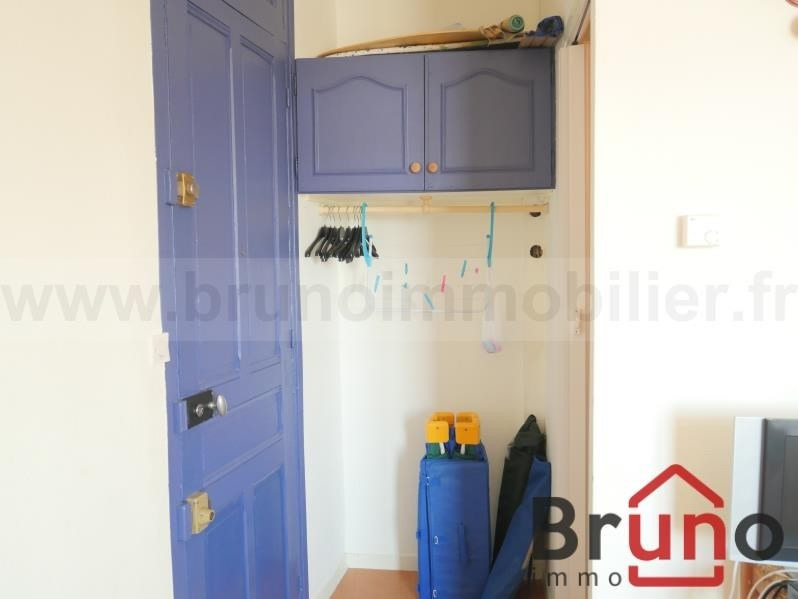 Vente appartement Le crotoy 66 000€ - Photo 5