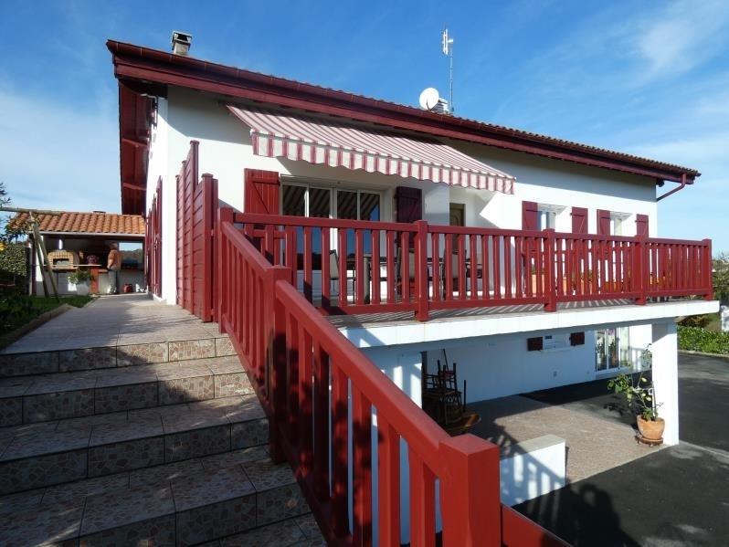 Venta de prestigio  casa Bassussarry 595000€ - Fotografía 3