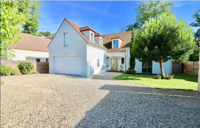 Sale house / villa Montfort-l'amaury 970 000€ - Picture 16