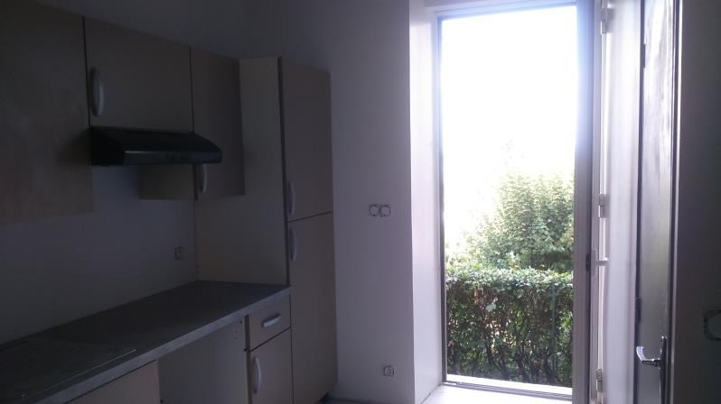 Rental house / villa Rodez 540€ CC - Picture 2