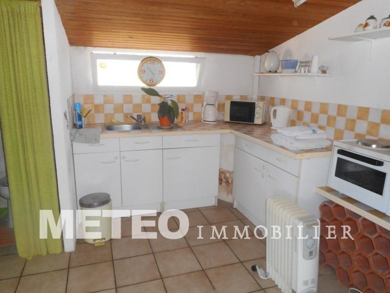 Verkauf haus Ste gemme la plaine 342100€ - Fotografie 6