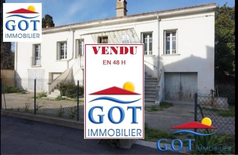 Verkauf haus Ste marie 195000€ - Fotografie 1