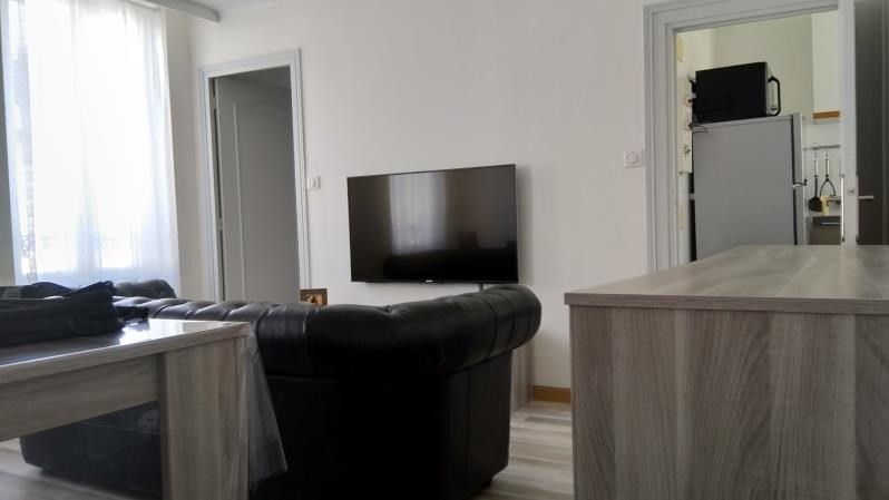 Vente appartement Nevers 45000€ - Photo 1