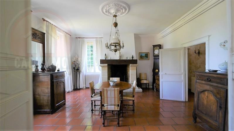 Deluxe sale house / villa St naixent 679000€ - Picture 4