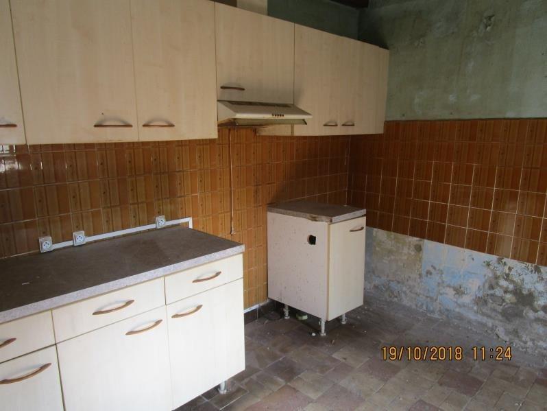 Vente maison / villa Saivres 44000€ - Photo 2