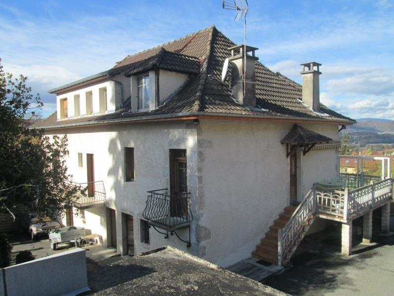 Vente maison / villa Jongieux 297000€ - Photo 1