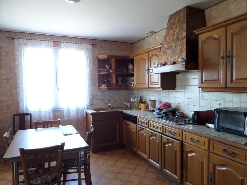 Vente maison / villa Le clion sur mer 215250€ - Photo 2