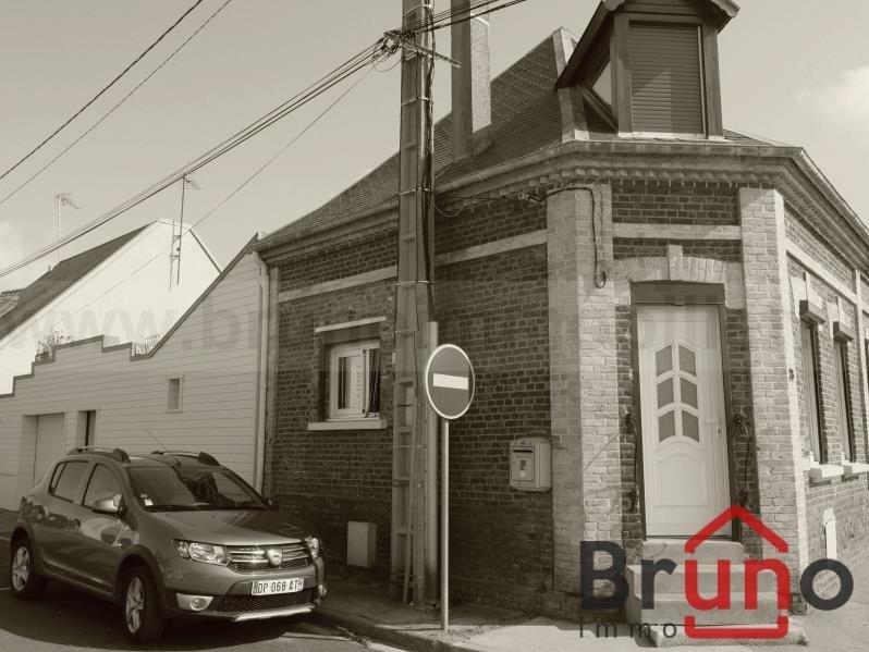 Sale house / villa Le crotoy 174900€ - Picture 1