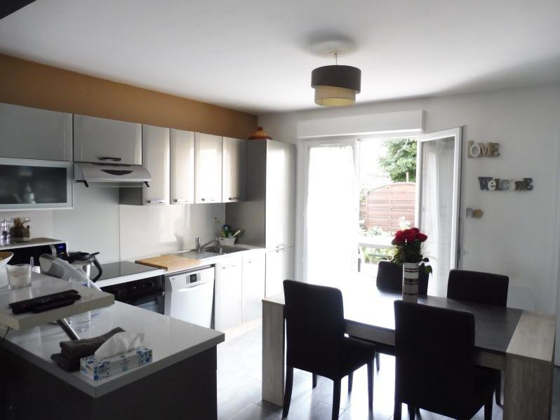Sale house / villa Villemomble 319000€ - Picture 2