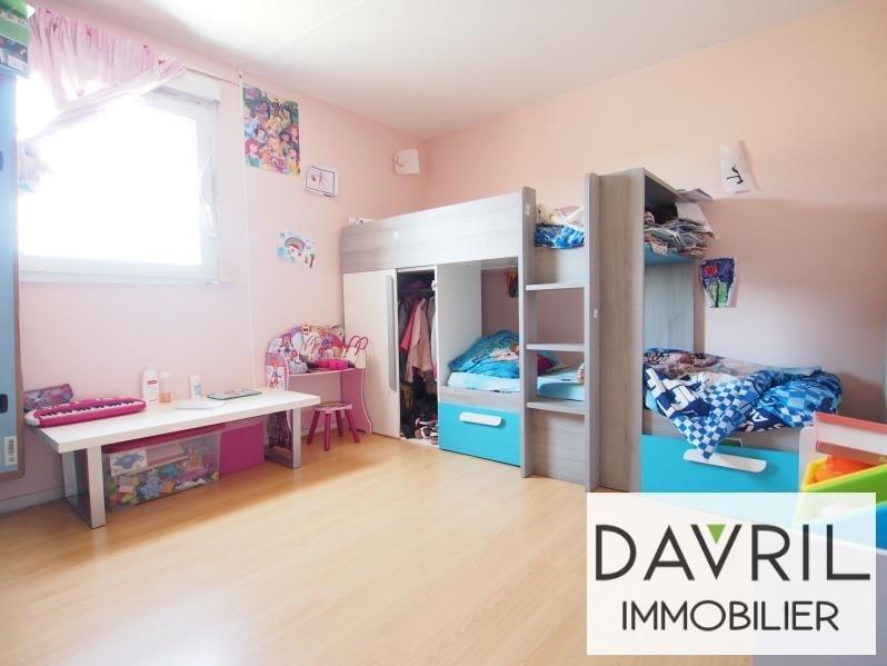 Revenda apartamento Acheres 275000€ - Fotografia 2