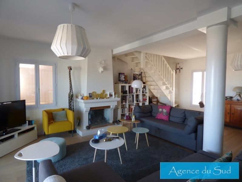 Vente de prestige maison / villa La ciotat 1240000€ - Photo 2
