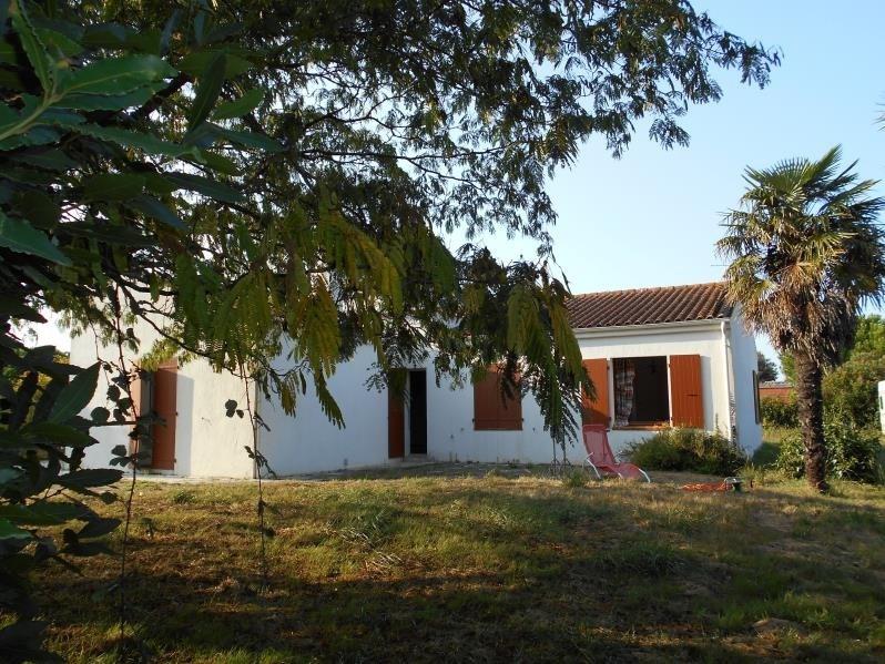 Vente maison / villa Le chateau d'oleron 366000€ - Photo 2