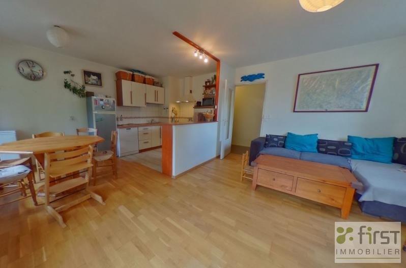 Venta  apartamento Annecy 268000€ - Fotografía 3