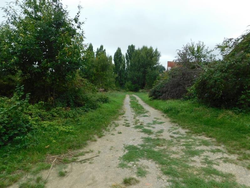Vente terrain Fougeres 135200€ - Photo 1