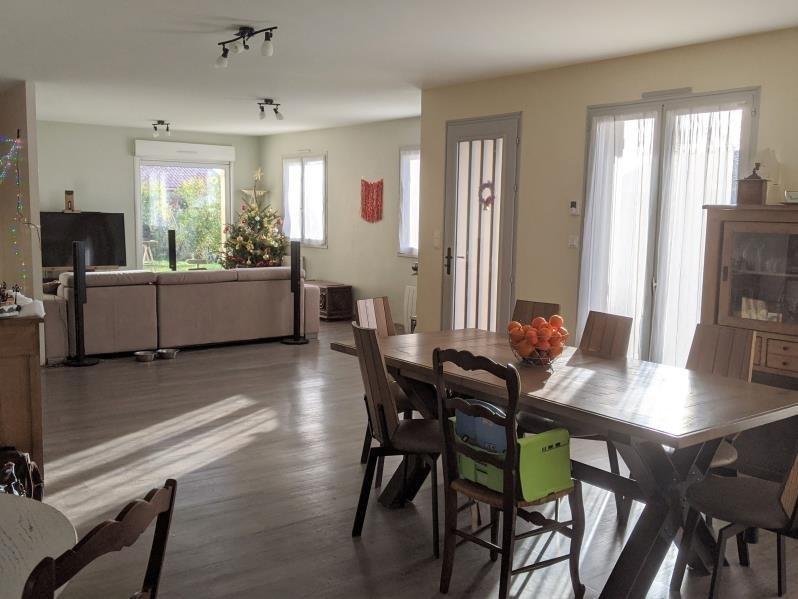 Vente maison / villa St julien l ars 257000€ - Photo 1