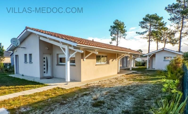 Sale house / villa Vendays montalivet 282000€ - Picture 1
