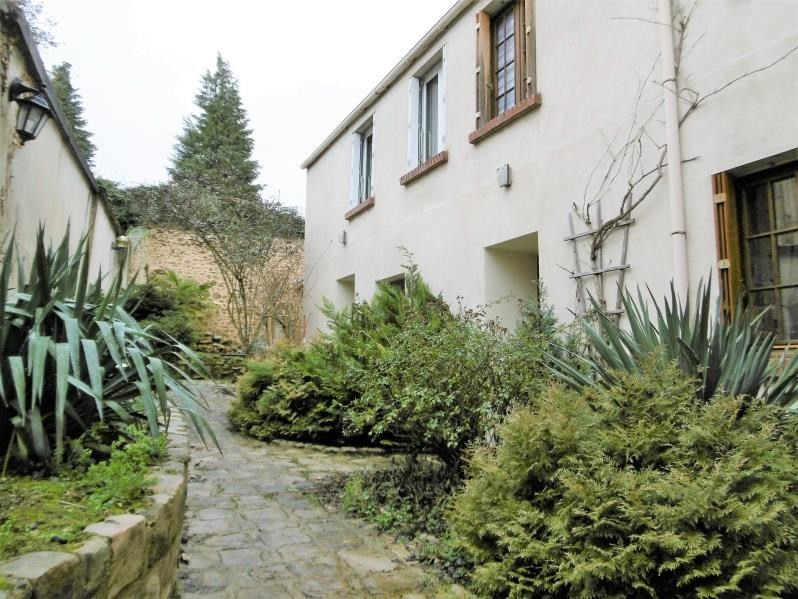 Vente appartement Chevreuse 239 000€ - Photo 2