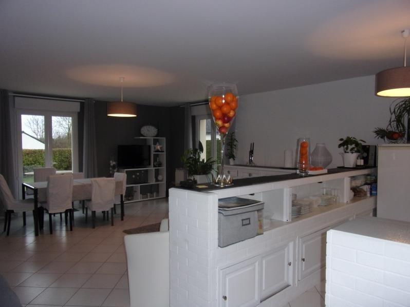 Vente maison / villa Erbree 178075€ - Photo 4