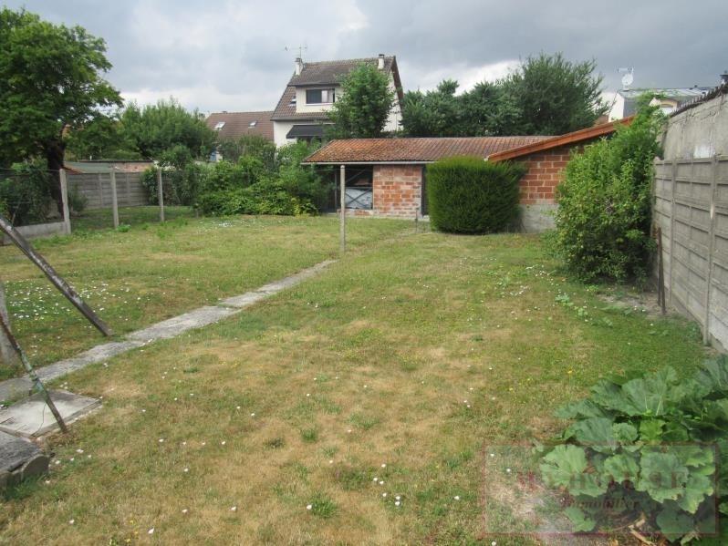 Vente maison / villa Mitry mory 339000€ - Photo 4
