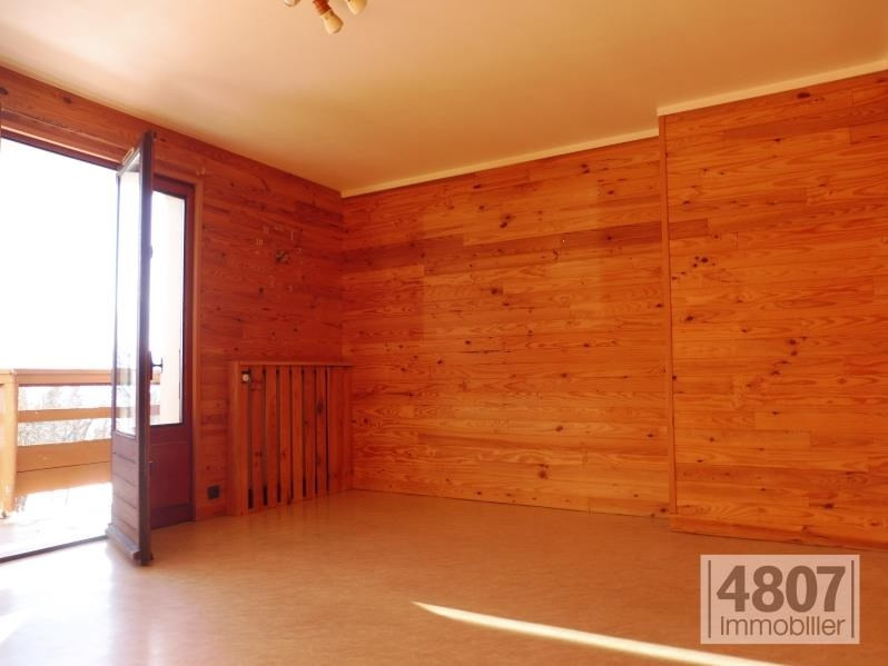 Location appartement Passy 594€ CC - Photo 4