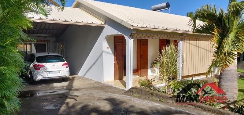 Vente maison / villa Petite ile 258000€ - Photo 1