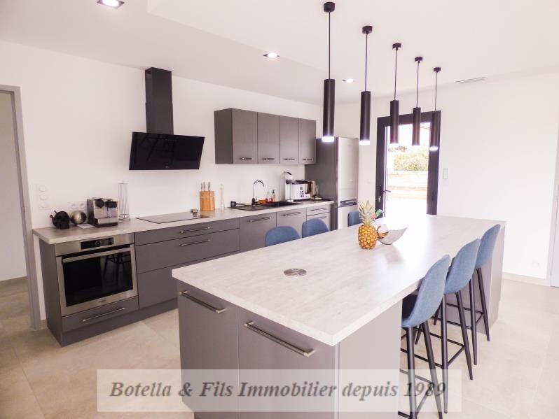 Vente maison / villa Uzes 369000€ - Photo 4