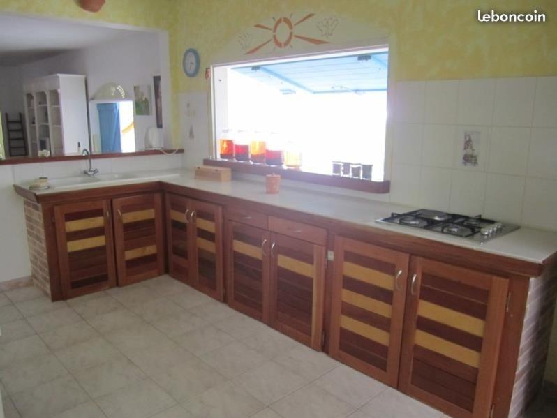 Sale house / villa Ste anne 388500€ - Picture 4