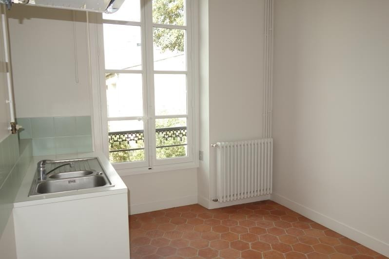 Vente appartement Versailles 762 200€ - Photo 4
