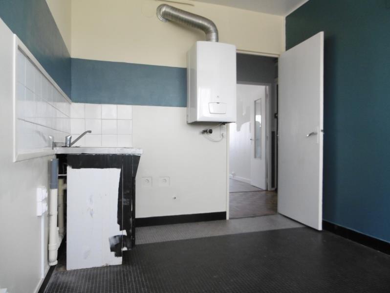 Sale apartment St marcel 110000€ - Picture 3