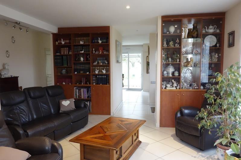 Sale house / villa Montlieu la garde 267000€ - Picture 6