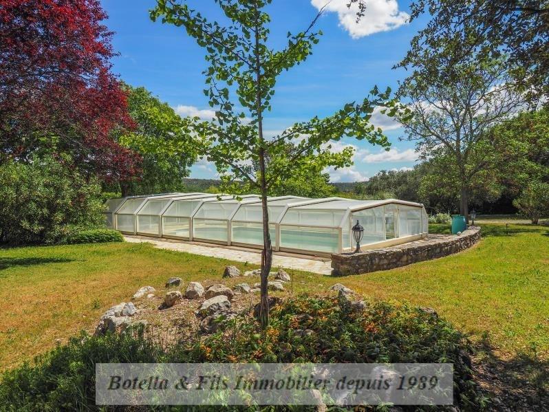 Verkoop van prestige  huis Uzes 688000€ - Foto 16