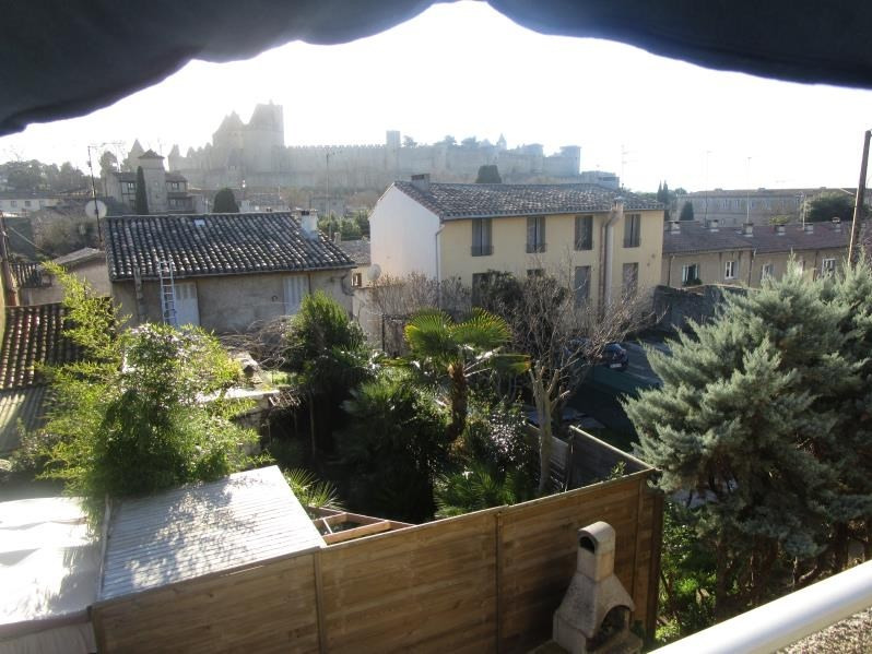 Vente appartement Carcassonne 80 000€ - Photo 1