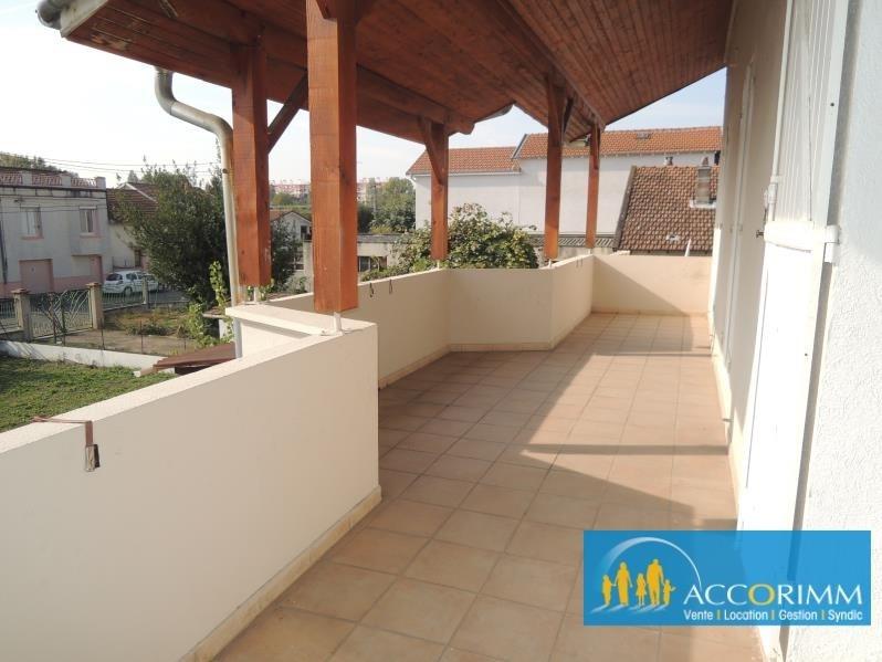Sale house / villa Villeurbanne 370000€ - Picture 8