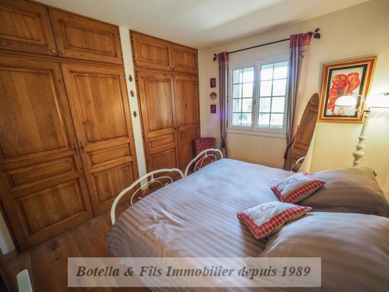 Verkoop van prestige  huis Uzes 677000€ - Foto 7