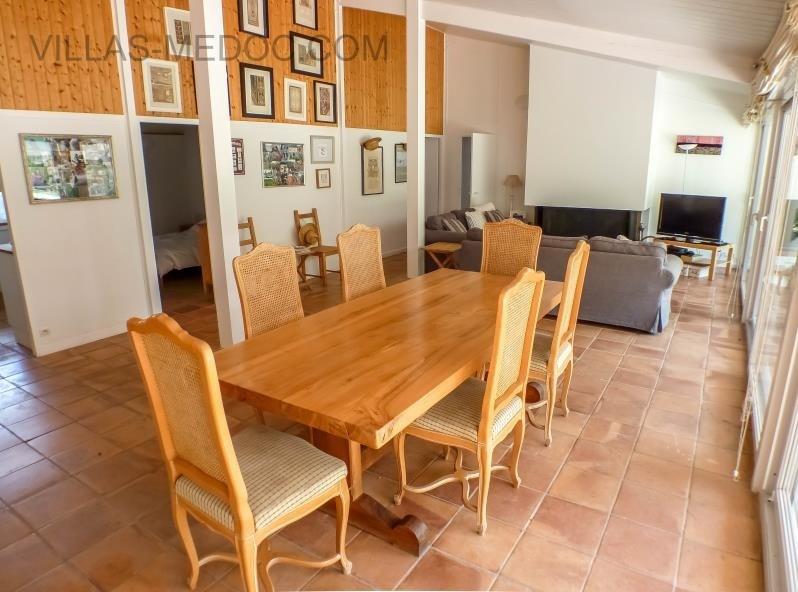 Vente maison / villa Vendays montalivet 315000€ - Photo 5