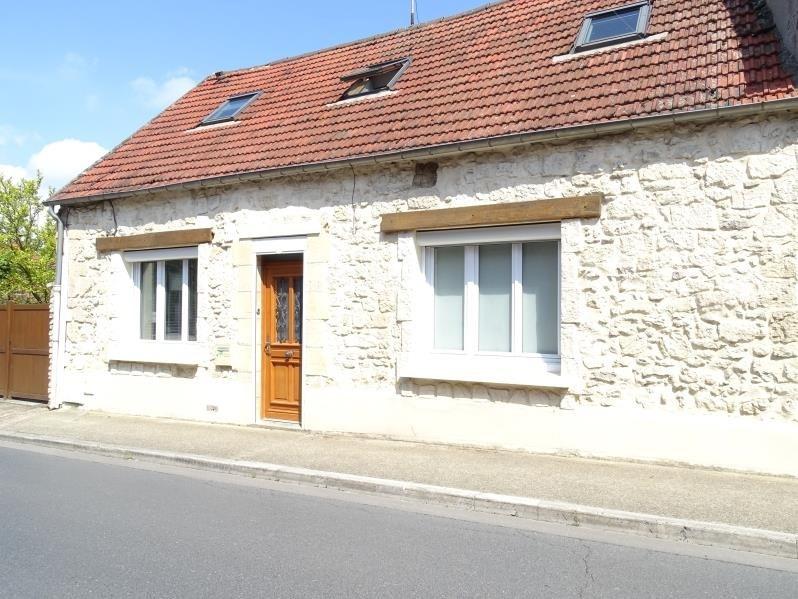 Sale house / villa Verneuil en halatte 199500€ - Picture 1