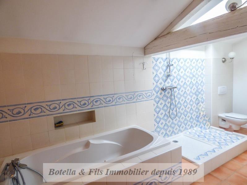 Vente de prestige maison / villa Bagnols sur ceze 498000€ - Photo 10
