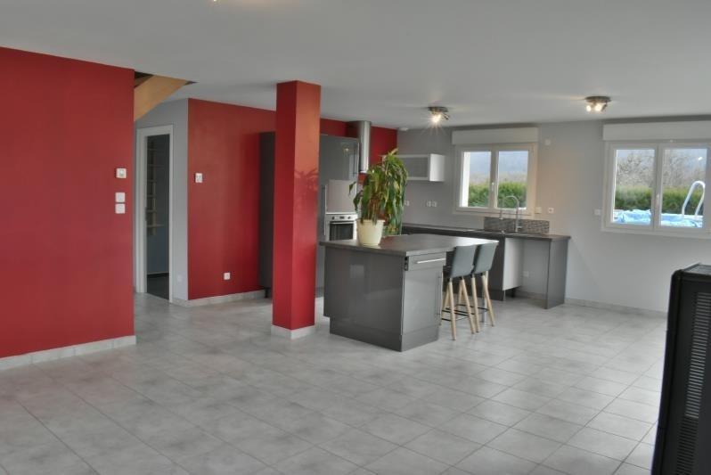 Vente maison / villa Moncey 253000€ - Photo 4