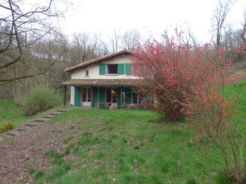 Vente maison / villa Bout du pont de larn 138000€ - Photo 1
