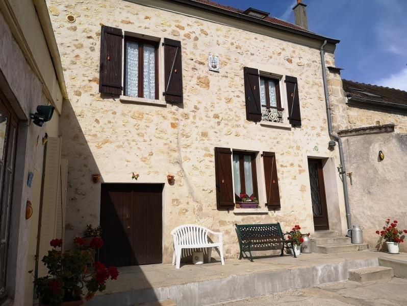 Vente maison / villa Secteur boissy l'aillerie 283500€ - Photo 1