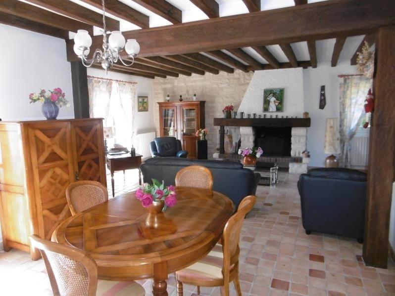Sale house / villa Vernon 343000€ - Picture 3
