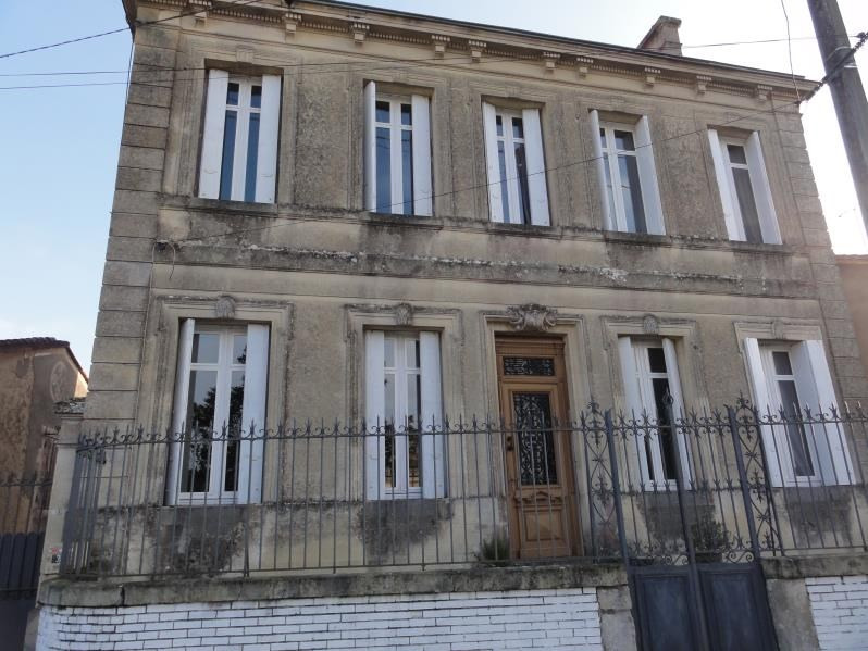 Investment property house / villa Podensac 369 000€ - Picture 3